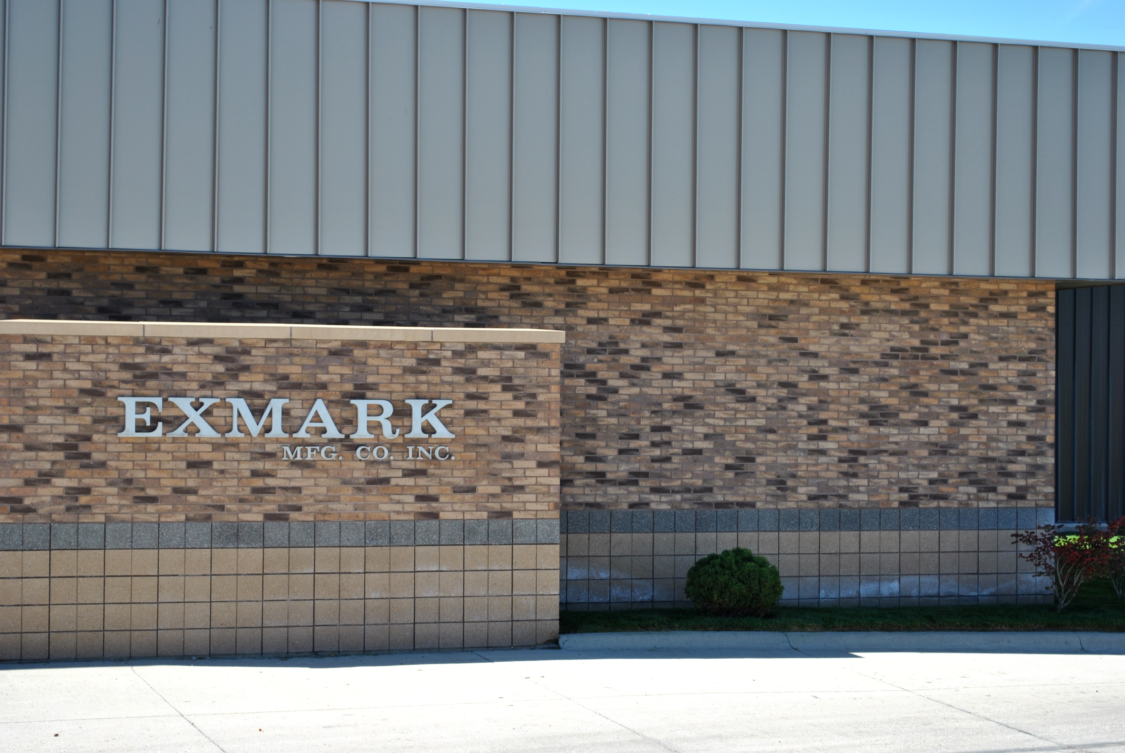 Exmark Conference Center